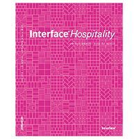 Download Interface Hospitality Catalog (Japan)